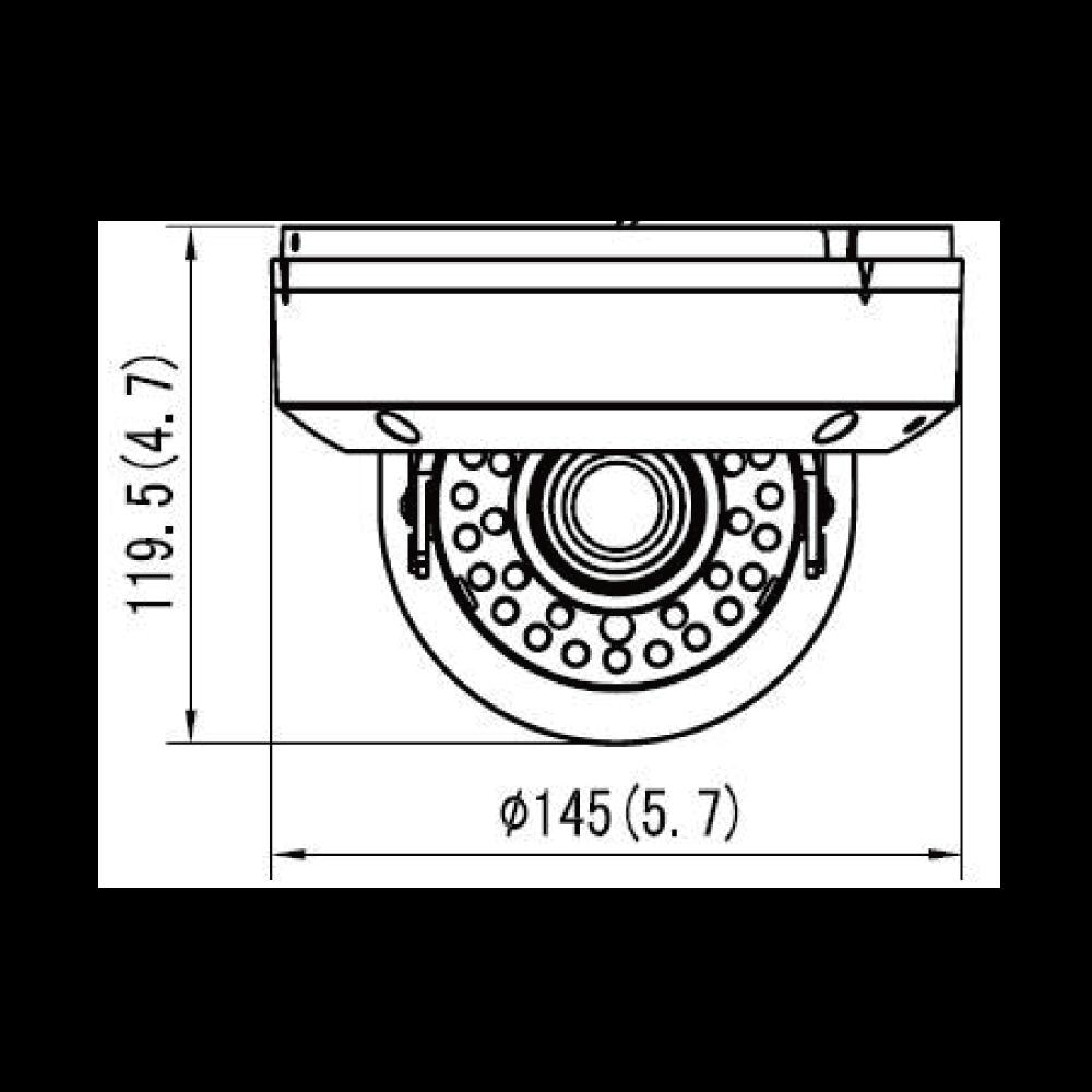 DAI-340AHDVF+
